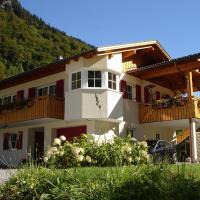 Foto Hotel: Haus Telisia, Klösterle am Arlberg