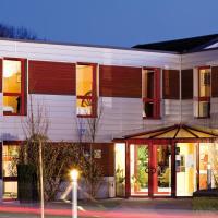 Hotel Pictures: Hôtel Restaurant Le Colibri, Douvrin