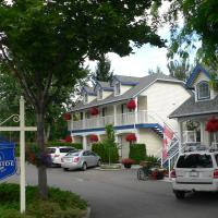 Hotel Pictures: Lakeside Country Inn, Savona