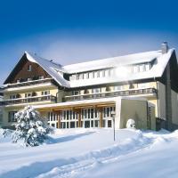 Hotel Pictures: Hotel Haus am Ahorn, Schöneck
