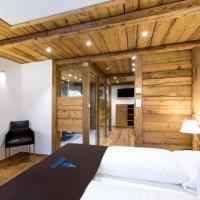 Hotel Pictures: Hotel Crusch Alba Zernez, Zernez