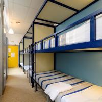 Bunk Bed in 7-bed Dormitory Room