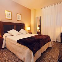 Hotel Pictures: Apartamentos Turísticos Ceres, Merida