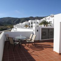 Hotel Pictures: Apartamentos Los Patios Playa Macenas, Mojácar