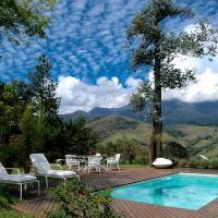 Hotel Pictures: Casa da Colina, Visconde De Maua
