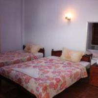 Standard Twin Room with Air Conditioning