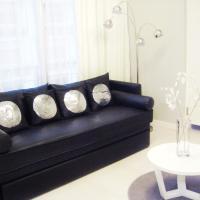 Standard Quadruple Apartment