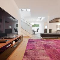 Two-Bedroom Apartment with Terrace - Annex