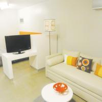 Standard Triple Apartment