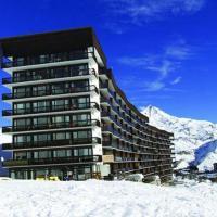 Fotografie hotelů: Résidence le Bec Rouge, Tignes