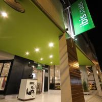 Hotel Pictures: Ibis Styles Joinville, Joinville