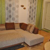 Premier One-Bedroom Apartment - Annex
