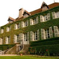 Hotel Pictures: La Messalière, Saint-Léger-sur-Dheune