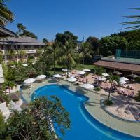 Fotografie hotelů: The Breezes Bali Resort & Spa, Seminyak