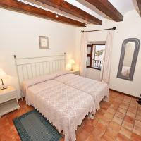 Attic Suite with Sea View