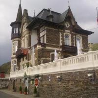 Hotelbilleder: Gästehaus Stiftstor, Treis-Karden