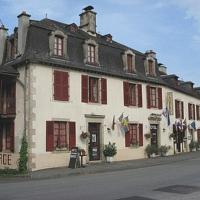 Hotel Pictures: Logis Auberge de Forgès, Forgès