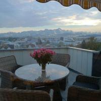 Hotelbilleder: Ferienwohnung Bellaria, Markdorf
