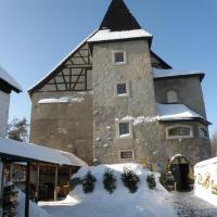 Hotel Pictures: Hrad Vildstejn, Skalná