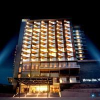 Hotel Pictures: Hotel del Valle, Enjoy Santiago, Los Andes