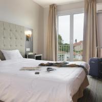 Inter-Hotel Le Grillon D'or