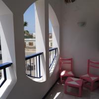 Standard Suite with Balcony (5 Adults)