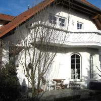 Hotelbilleder: Appartement Am Goldberg, Goldbach