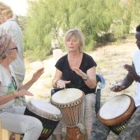 Φωτογραφίες: Africa Roots, Lompoul