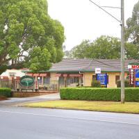 Fotos del hotel: Garden City Motor Inn, Toowoomba