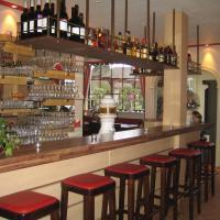 Hotel & Restaurant Jägerstuben