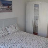Economy Single Room with Private External Bathroom