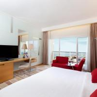 Deluxe Premium Double or Twin Room with Sea View