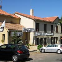 Hotel Pictures: Hôtel Aïtone, Evisa