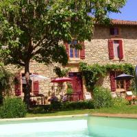 Hotel Pictures: Auberge des Côteaux de Gascogne, Saint-Lary-Boujean