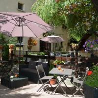 Hotel & Restaurant Le Chalvet