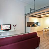 Duplex Apartment (5 Adults)