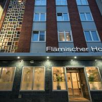 Hotel Pictures: Hotel Flämischer Hof, Kiel