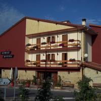Hotel Pictures: Hotel Azkue, Getaria