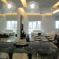 Batu Ferringhi - Shamrock Villas Penang - Villa 12A