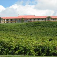 Turners Vineyard Motel