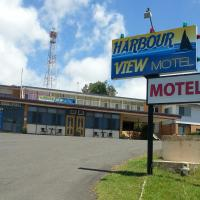 Hotel Pictures: Harbour View Motel, Gladstone