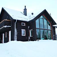 Ottsjö Bear Lodge