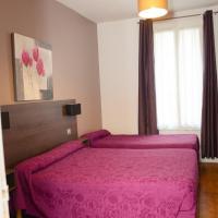 Hotel Pictures: Le Florus, Montrouge