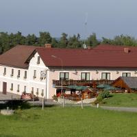 Hotel Pictures: Gasthof Einfalt, Grossgerungs