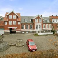 Hotel Pictures: Hotel Villa Gulle, Nyborg