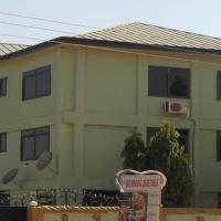 Hotel Pictures: Safui Memorial Lodge, Tamale