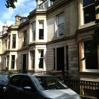 Two-Bedroom Apartment - 10 Rosslyn Terrace