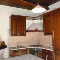 One Bedroom Apartment - Split Level