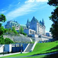 Hotel Pictures: Fairmont Chateau Laurier, Ottawa
