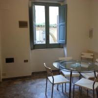 Apartment with Terrace - Casa Benedetta